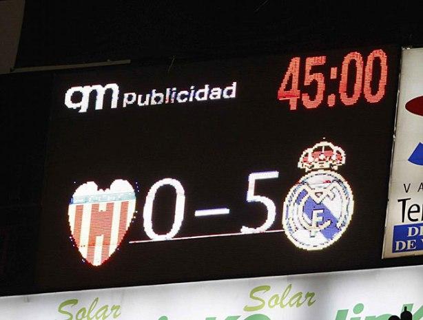 2013-01-21 Scoreboard